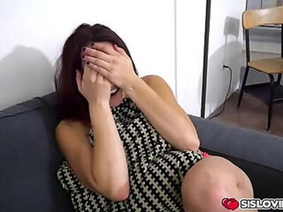 Step bro fucking Mandy Muse doggystyle as her ass is shaking | -ass-doggy-shaking-stepsister-