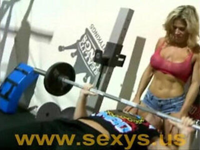 Muscle girl naked | -girl-muscle-naked-woman-