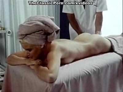 Lois Ayres, John Leslie, Nina Hartley in classic sex video | -classic-vintage-