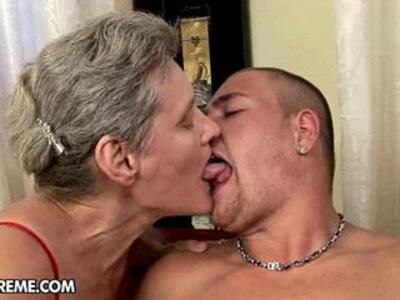 horny like the youth | -granny-horny-