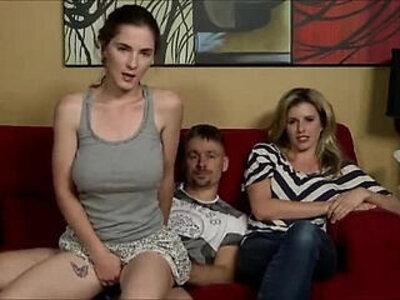 Molly Jane in fucking my Step Dad infront of Mom | -daddy-mom-stepdad-