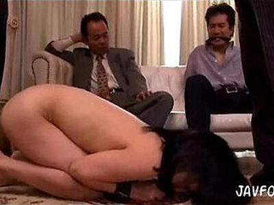 Forced by her husbands boss Full video | -boss-forced-husband-