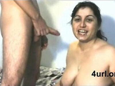 Desi nri cute mom sucking neighbour boys dick | -aunty-boy-cute-desi-dick-sucking-