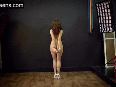 Teen hot flexible model | -flexible-model-teen-yoga-