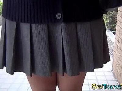 Japanese teen flashing | -asian-flashing-japanese-