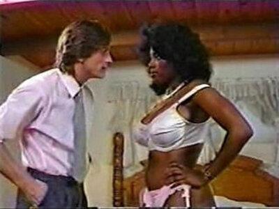 Ebony Ayes Marc Wallace   -big tits-ebony-
