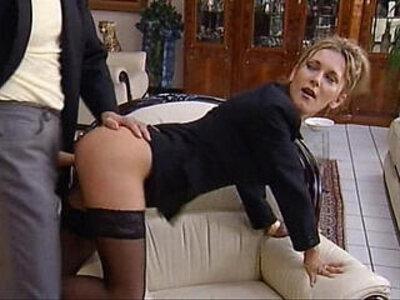 Sara Nice Secretary | -secretary-wild-