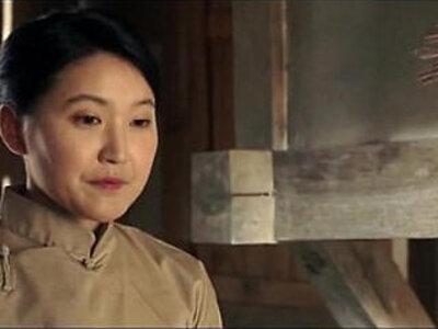 Madam 2015 HDR Korean Kim Jeong ah | -korean-