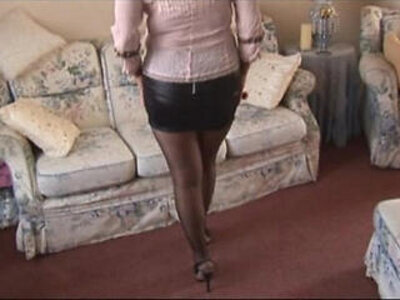 Busty mature euro babe in mini skirt stockings slow striptease | -amateur-busty-euro sluts-pussy-skirt-stockings-