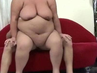 Fat woman | -fat-granny-