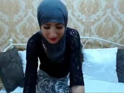 Sexy hijab camgirl | -arab-camgirl-sexy-