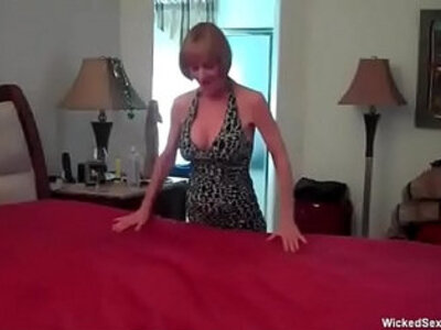 Amateur mommy needs son sex | -amateur-creampie-mommy-son-