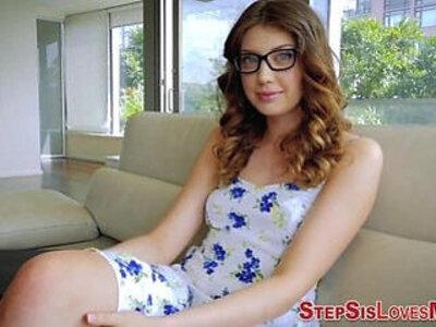 Teen stepsister slam pov | -19 years old-pov-stepsister-teen-