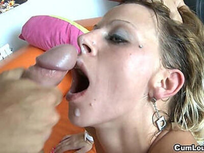 Rough Casting with a Blonde Girl | -blonde-british-casting-domination-rough-