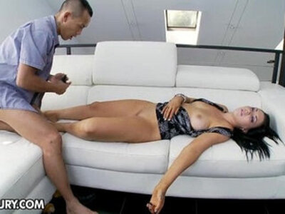 Megan Foxx Drunken Desire | -caucasian-