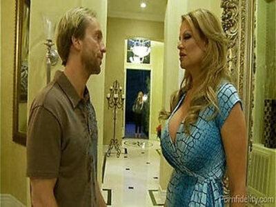 Wife wants to fuck girl her hubby knocked up | -girl-hubby-milf-wife-