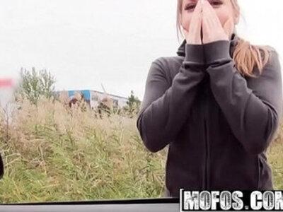 Mofos Stranded Teens Alessandra Jane Horny Hitchhiker Sucks Cock   -cock-hitchhikers-horny-teen-