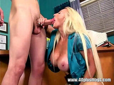 a Mature with tits | -big tits-leather-mature-mom-tits-