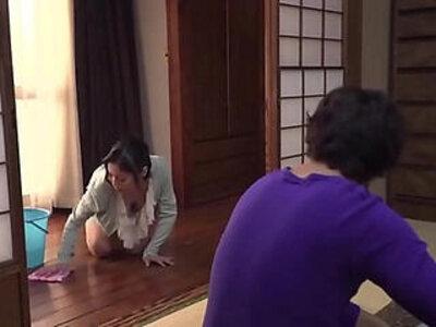 Japanese Mom When He See Nipple LinkFull | -japanese-nipples-