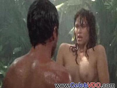 Hot Hollywood Celebrity Nude Compilation | -celebrity-compilation-nudity-