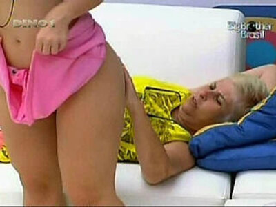 Big Brother Brasil Ana Carolina | -brazilian-brother-