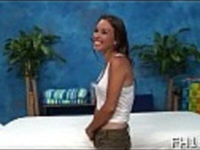 Massage porn movie clip scene | -blowjob-cock-hardcore-massage-missionary-oil-
