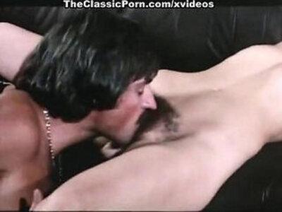 Cathy Stewart, Diane Dubois, Edwige Faillel in classic porn music video | -classic-vintage-