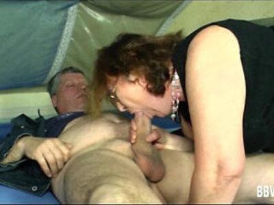 Slutty milf suck a hard dick | -dick-german-granny-slutty-sucking-