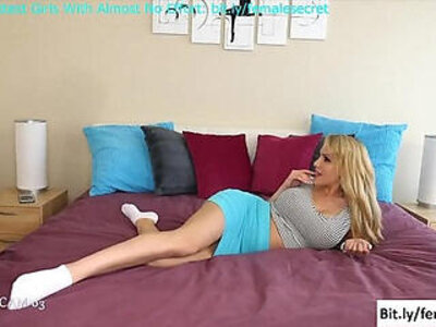 Blond Babysitter her butt Fucked By Her Boyfriend | -babysitter-blonde-boyfriend-butt-