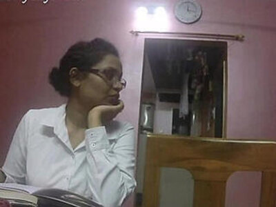 Indian Sex Teacher Horny Lily Love Lesson | -horny-indian-love-school-students-teacher-