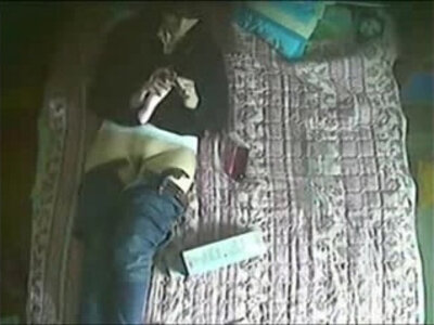 My sister testing her new toy Hidden cam | -hidden-sister-toys-