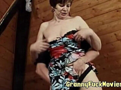 Cock for hungry horny granny   -cock-granny-horny-hungry-