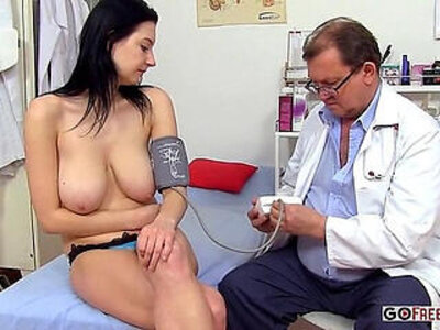 Come Here And Let The Doctor Examine You Now | -doctor-vibrator-