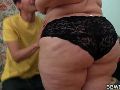 Cute fat ass booty plumper takes cock | -big cock-booty-cock-cute-grandma-huge ass-