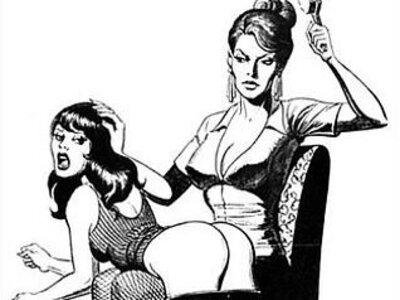 Girl vs girl catfight tribbing bondage spanking lesbian femdom fetish bdsm wrestling fight art | -bdsm-bondage-femdom-girl-lesbian-spanking-