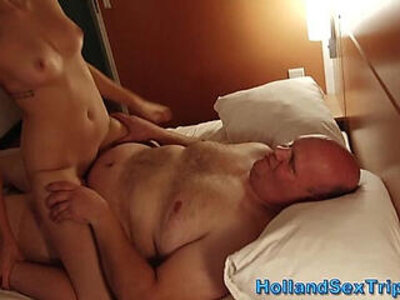 European hooker railed | -european-hooker-old and young-