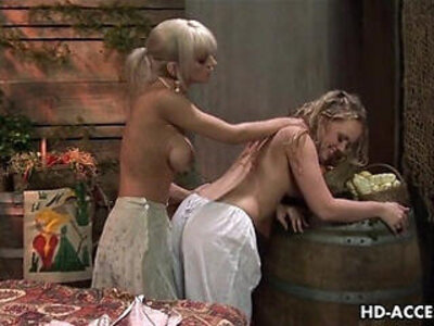 Hottest lesbian blonde action that you will see | -action-blonde-lesbian-mature-