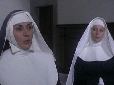 Immagini di un convento 1979 Joe DAmato with russian dub | -italian-russian-