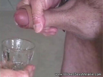 Drink up the nasty cumslut | -nasty-stepmom-