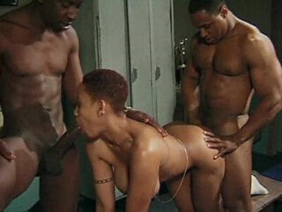 Metro Black Carnal Coeds scene | -black-coed-school girl-