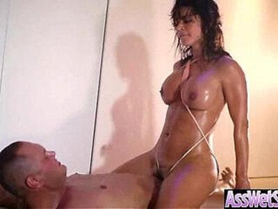 Girl franceska jaimes With Big Oiled Curvy Ass Get Anal | -anal-big ass-curvy-girl-oil-